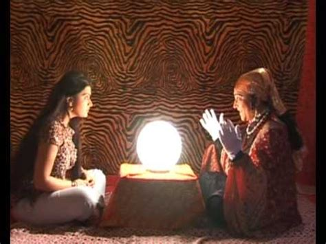 The Gypsy Fortune Teller - YouTube