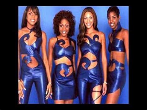 Destiny's Child - The Writing's on the Wall Photoshoot