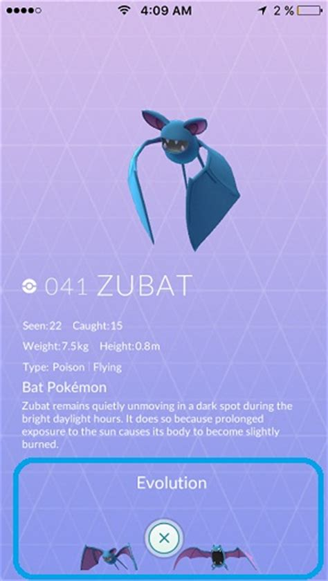 6 Steps To Evolve Pokemon And Raise Their CP