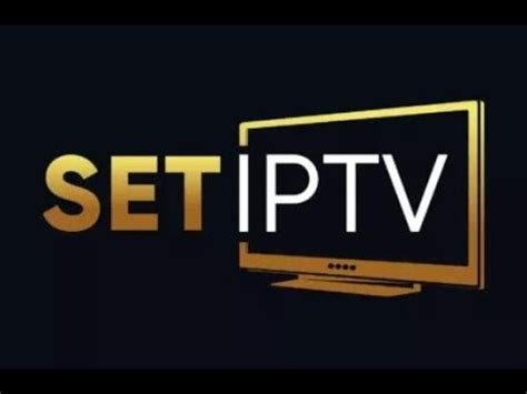 How to configure Set IPTV with your M3u playlist on