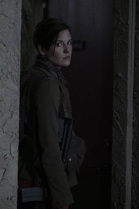 Fear the Walking Dead 5x14 Heute und Morgen (Today and