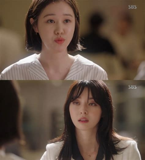 [Article] `Suspicious Partner` Nara VS Kim Ye Won, the