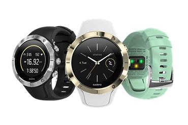 Suunto sports watches, dive products, compasses and
