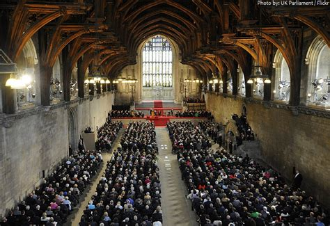 Interesting facts about the Palace of Westminster | Just