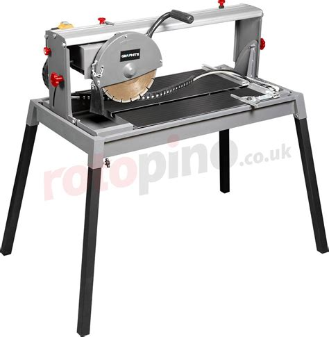 Electric tile cutter Graphite 59G886