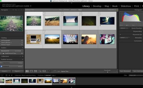 Tutorial: How to add watermarks to pictures with Adobe