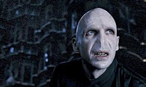 Can Lord Voldemort turn people evil? | Books | The Guardian