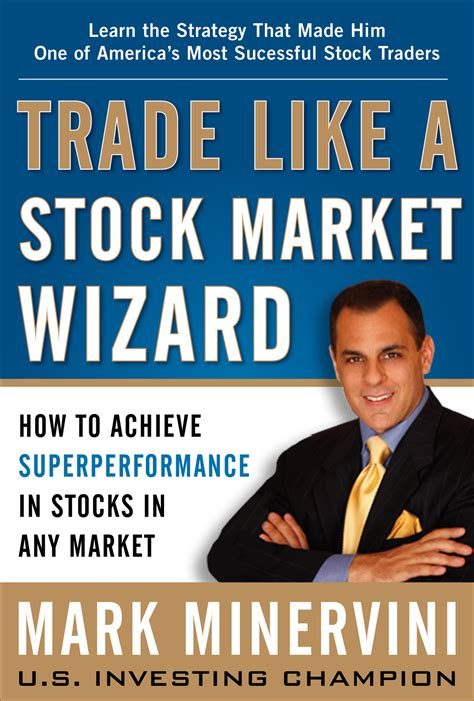 Market Wizards Minervini and Ryan Reveal Stock Trading
