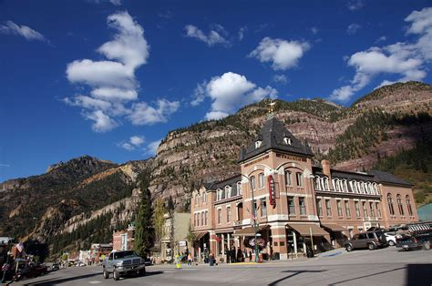 10 Slow-Paced Small Towns in Colorado Where Life Is Still