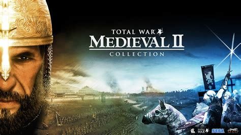 Medieval II: Total War™ for Mac - Media   Feral Interactive