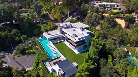 9945 Beverly Grove, Beverly Hills - YouTube