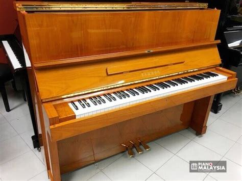Piano Malaysia - Acoustic Used Piano For Sale