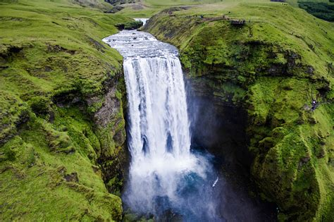 40 Reasons To Visit Iceland With A Drone | Bored Panda