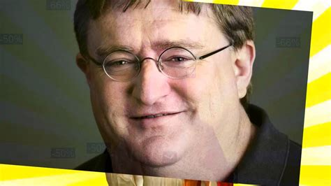 Gabe Newell, our lord and saviour [A short documentary