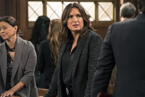 Law & Order: Special Victims Unit 18x06 Hype (Broken Rhymes)