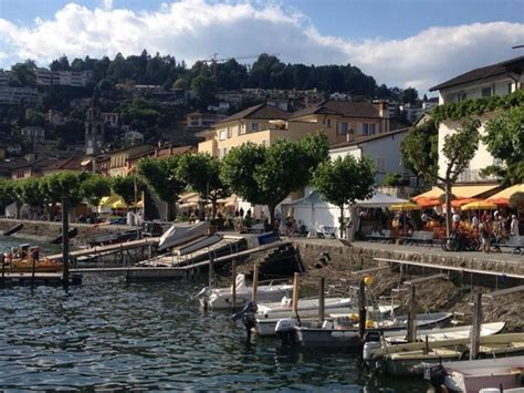 Lungolago Di Ascona - 2020 All You Need to Know BEFORE You