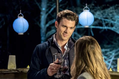 Kevin McGarry as Owen Michaels on Love at First Bark