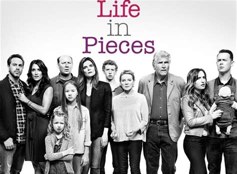 Life In Pieces TV Show Air Dates & Track Episodes - Next