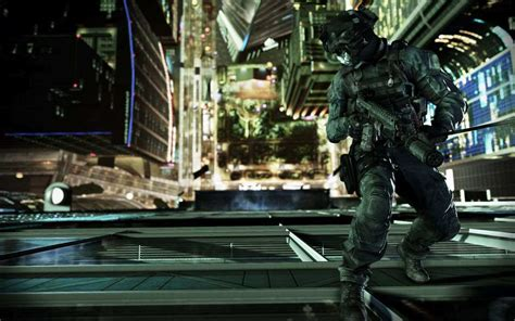 Call of Duty Ghost - PS3 - Games Torrents