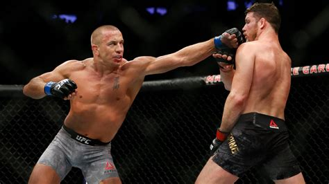 White: GSP & McGregor Won't Be Fighting   FIGHT SPORTS