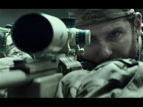 American Sniper: Chris Kyle's rifle - in 60 seconds - YouTube