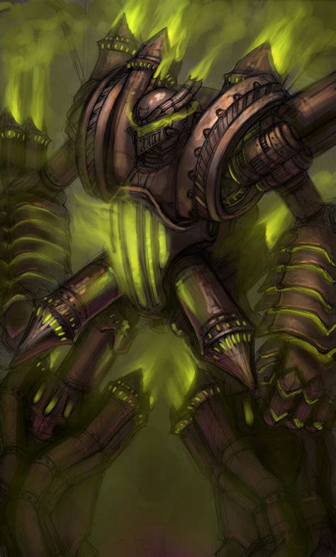 Fel reaver - Wowpedia - Your wiki guide to the World of