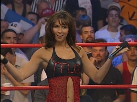 (720pHD): WCW Nitro 05/29/00 - Kimberly Page confronts