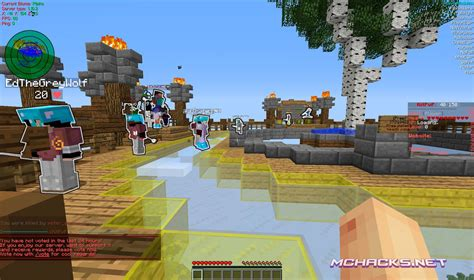Download Aristois Hacked Client for Minecraft - ALL Versions