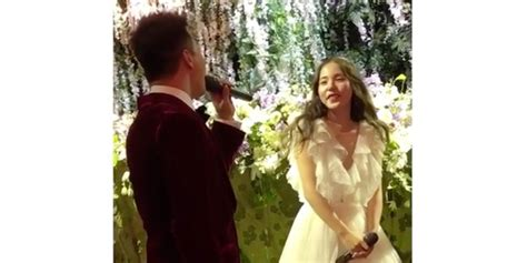 Do You Know Taeyang's Wife Min Hyo-rin? Here Is Her Full