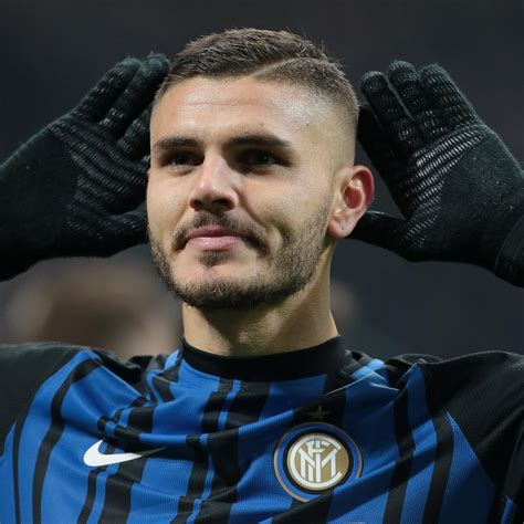 Mauro Icardi Reportedly Set for New Inter Contract Amid