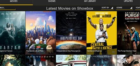 Show Box and Popcorn Time: Are They Safe to Use? - Neurogadget
