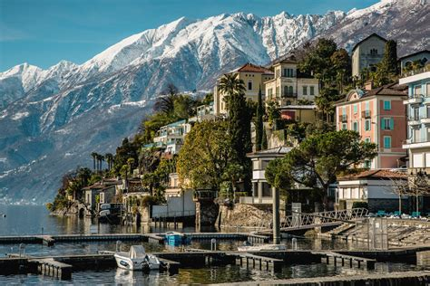 The 6 Most Beautiful Lakeside Towns & Villages in Europe