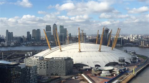 London's the O2 - Reviews by Kids and Family Offers
