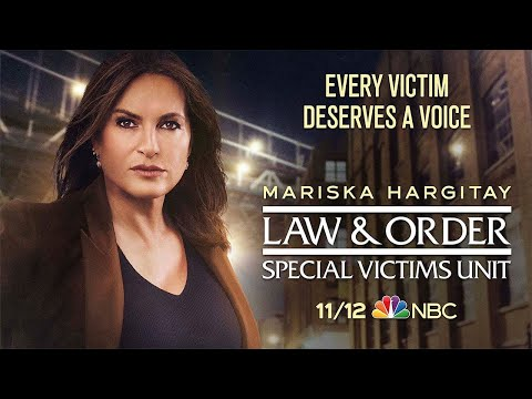 Law & Order: Special Victims Unit 14x20 Vertuscht (Girl