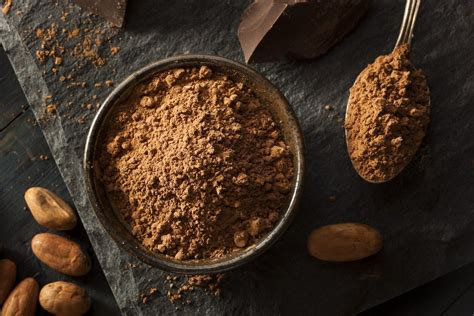 What's A Good Cocoa Powder Substitute?   SPICEography