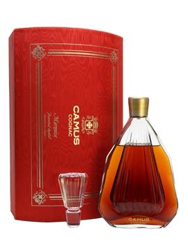 Michel Camus Royale Cognac - Baccarat Crystal : The Whisky