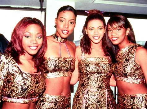 10 Facts About Destiny's Child's 'The Writing's On The