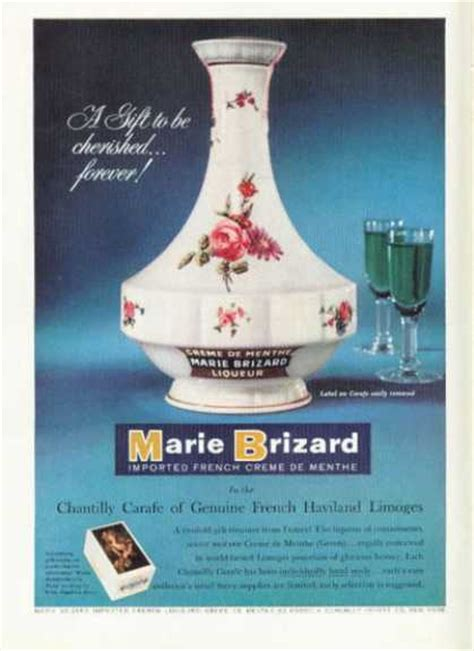 Vintage Alcohol Ads of the 1950s (Page 52)