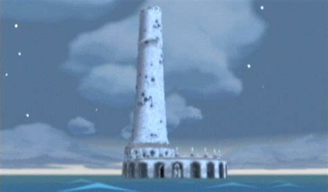 The Legend of Zelda: The Wind Waker/Tower of the Gods
