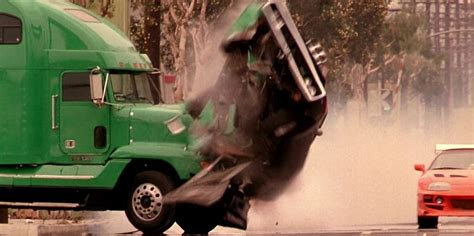 Here's How Many Cars the Fast and Furious Franchise Destroyed