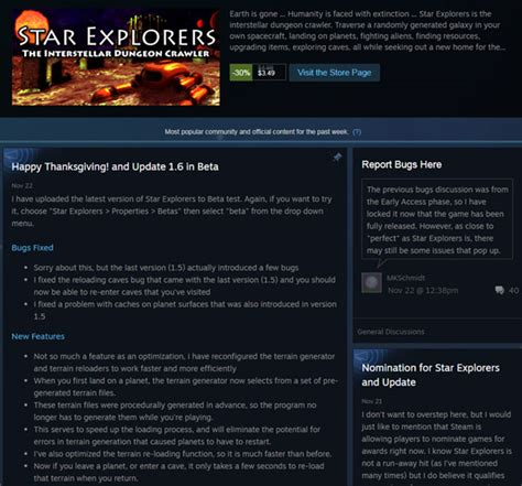 How I Increased my Game's Sales on Steam tutorial - Star