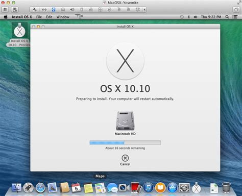 Want to test drive Apple OSX 10