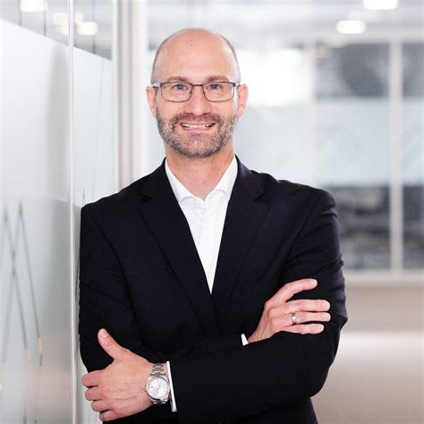 Thomas Hackmann - HR Director and Group Head of Employee