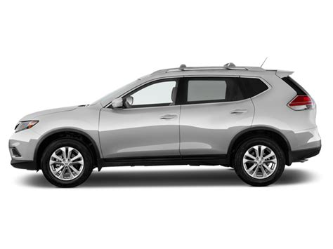2016 Nissan Rogue | Specifications - Car Specs | Auto123