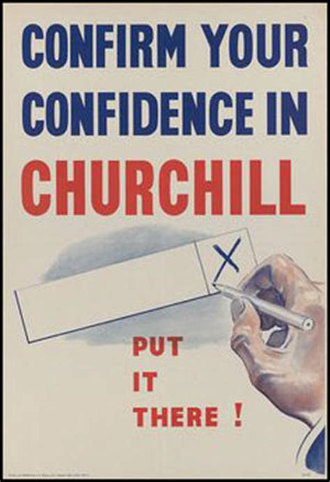 1945 General Election