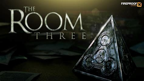 Fireproof announces The Room Three for iOS and Android