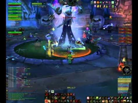 Nihilum vs Kel'Thuzad World 1st (Full Version) - YouTube