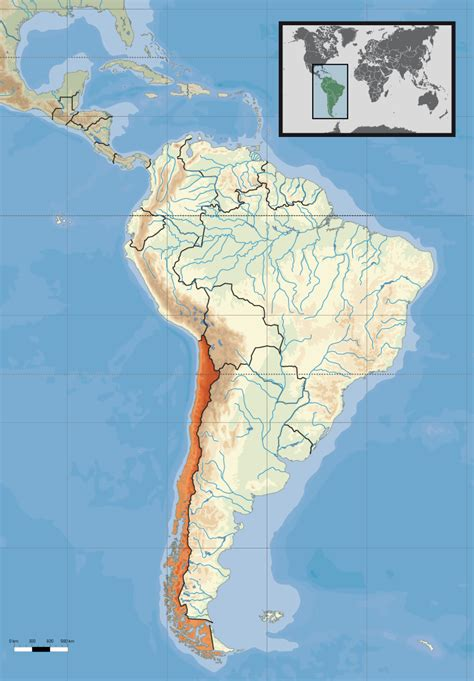 Atlas of Chile - Wikimedia Commons