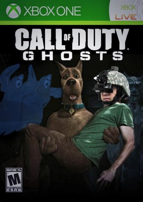 dog | Call of Duty Dog | Know Your Meme