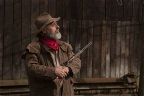 Cryptomundo » Mountain Monsters: Trapper Interviewed